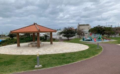 沖縄読谷村『セーラの森公園』